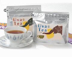 無農薬フェアトレード・スリランカのウバ紅茶
